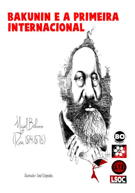 Bakunin e a Primeira Internacional
